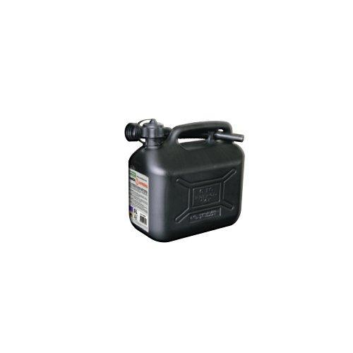 Tanica carburante Co Ra Nero 5 L 000126923
