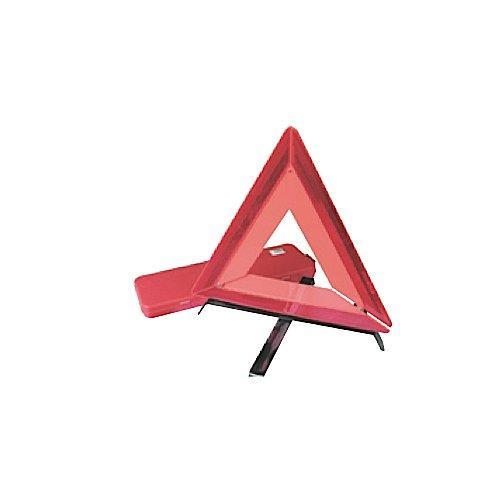 Triangolo auto Co Ra Europa Rosso rifrangente 44 x 38,5  cm 000119008