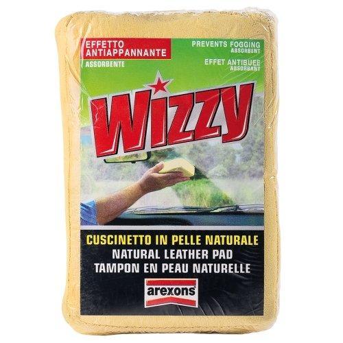 Cuscinetto antiappannante Arexons Wizzy 8 x 12 x 4  cm 1619