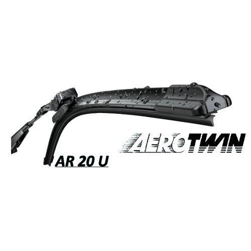 Tergicristalli Bosch Aerotwin Retrofit AR20U L. 50 cm