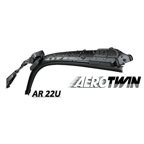 Tergicristalli Bosch Aerotwin Retrofit AR22U L. 55 cm