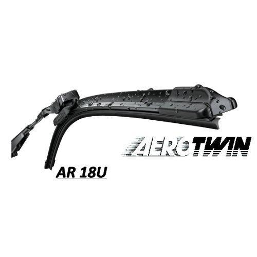Tergicristalli Bosch Aerotwin Retrofit AR18U L. 45 cm