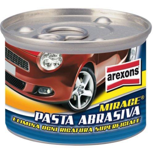 Pasta abrasiva auto Arexons Mirage Barattolo 150 ml 8253