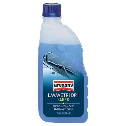 Liquido vetri auto Arexons DP1 Flacone 500 ml 8402