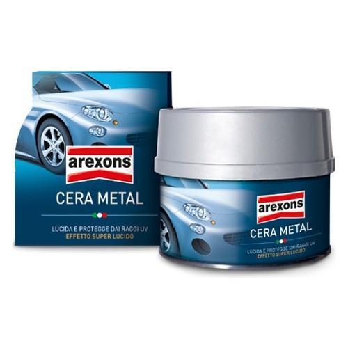Lucidante per auto Arexons Barattolo 250 ml 8271
