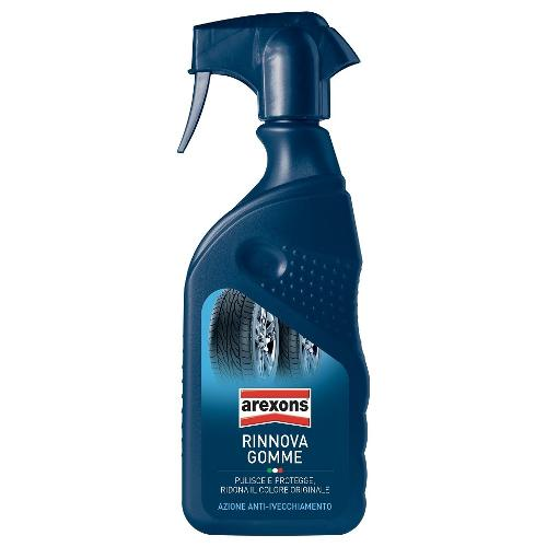 Detergente auto Arexons Flacone 1,0 lt 8370
