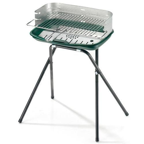 Barbecue Ompagrill 40098AL Carbone