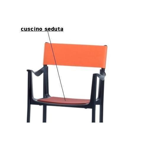 Cuscino sedia Magis SD1790 RM