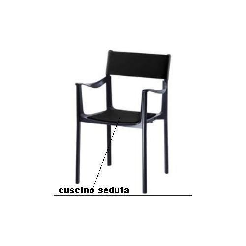 Cuscino sedia Magis SD1790 N