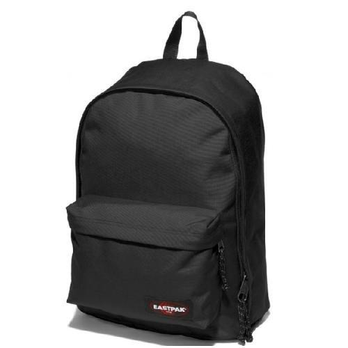 Zainetto scuola e tempo libero Black 29,5 x 22 x 44  cm Eastpak Out of Office 008 EK767 EK767008