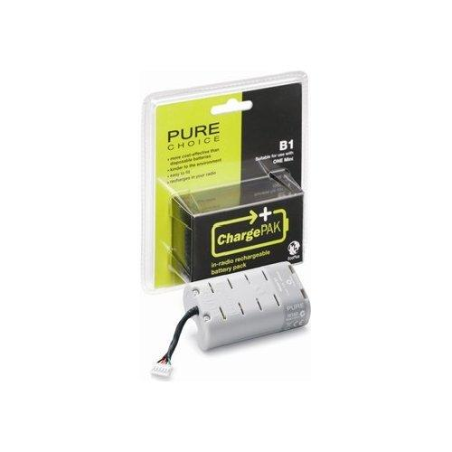Batteria dedicata videogioco Pure ChargePak B1 VL-61949 147506