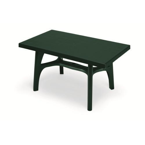 Tavolo fisso esterno Scab 1061