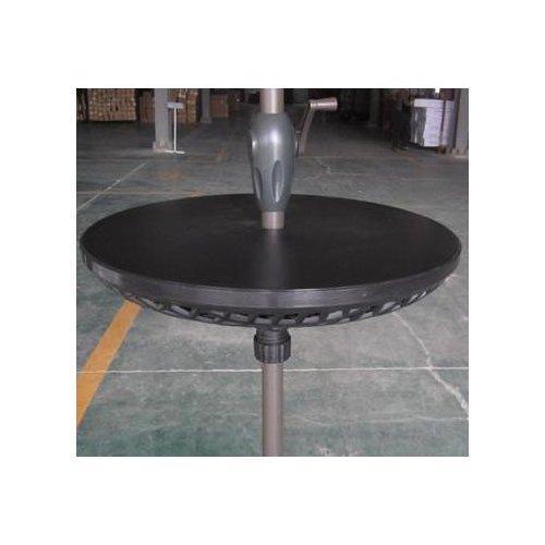 Tavolino porta ombrellone Amicasa Tavolino per ombrellone D 58  D. 58cm