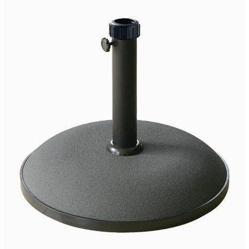 Base ombrellone Amicasa YTH25-B D. 50 x h. 9 cm 25Kg
