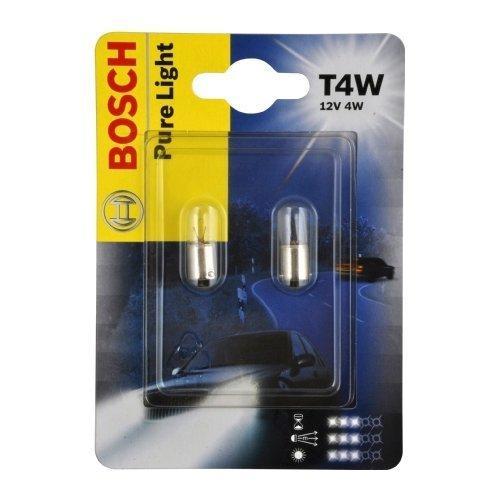 Lampadine auto Bosch BA9s 4,0 W Pure Light 987301023