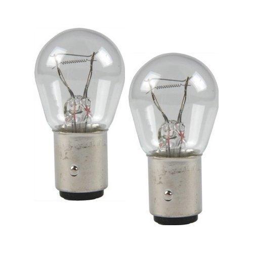 Lampadine auto Bosch BAZ15d 21/4 W Pure Light 987301015