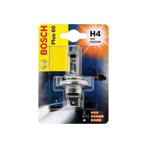 Lampadina auto Bosch P43t 60/55 W Plus 50 987301040