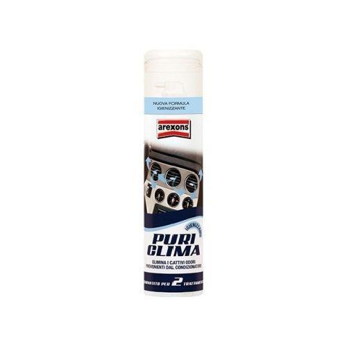 Detergente auto Arexons Puriclima Bomboletta aerosol 350 ml 4138