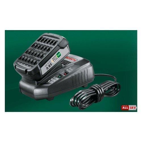 Caricabatterie Bosch 18 V 2,5 Ah 1600A00K1P