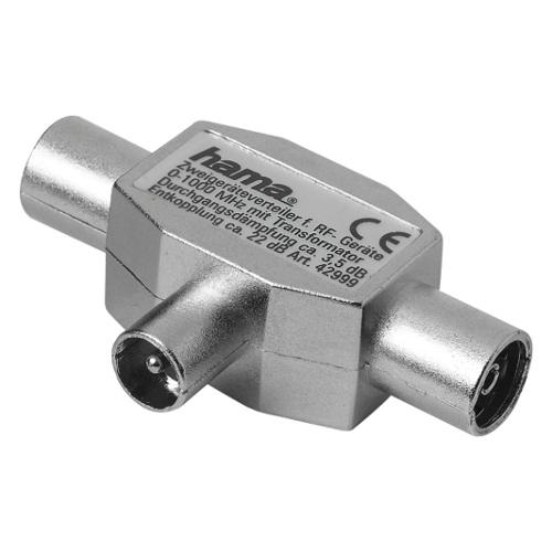 Splitter antenna Hama Antenna Splitter 39122470
