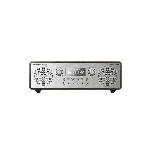 Radio Panasonic RF-D100BT Bianco RF-D100BTEGT