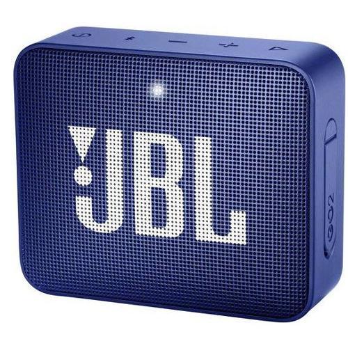 Cassa wireless JBL GO 2 JBLGO2BLU