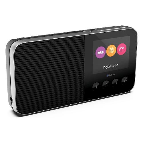 Radio Pure Move T4 Nero 152224
