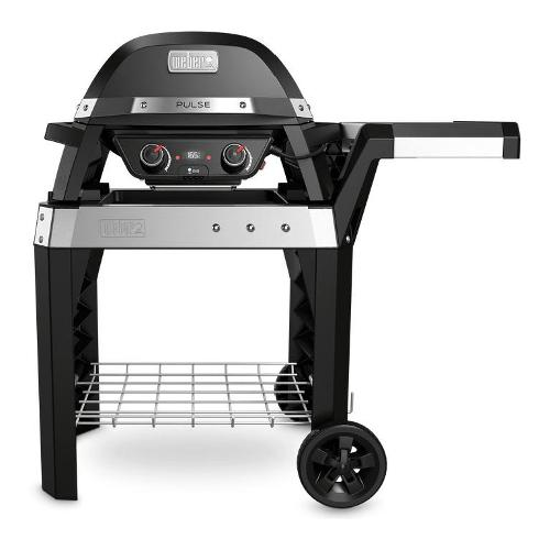 Barbecue Elettrico Weber 85010053 Pulse PULSE 2000 85010053