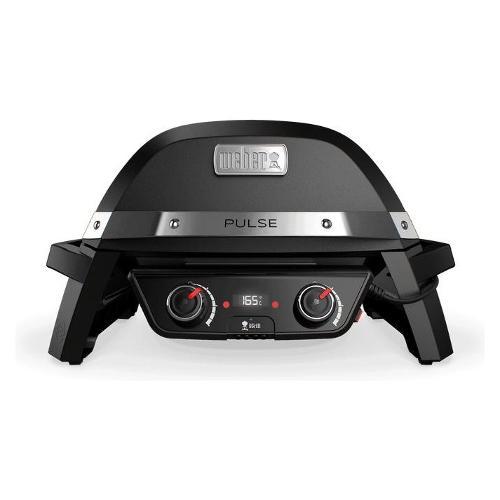 Barbecue Elettrico Weber 82010053 Pulse PULSE 2000 82010053