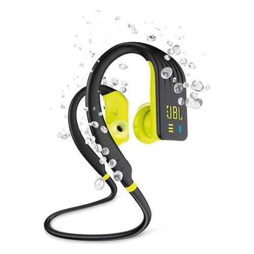 Auricolari microfono bluetooth JBL Endurance DIVE JBLENDURDIVEBNL - Intrauricolari In Ear Wireless Stereo