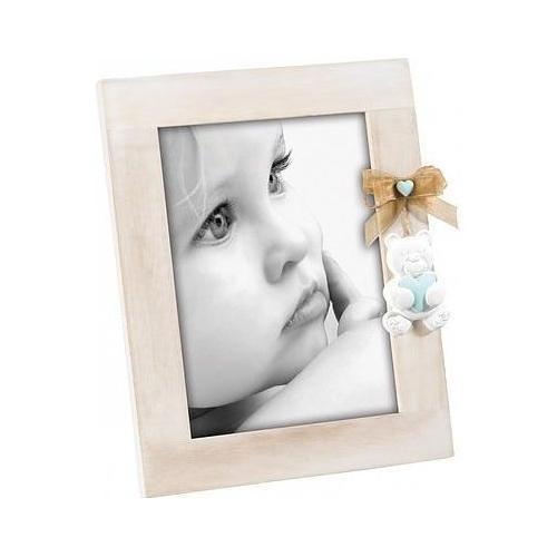 Portafoto Mascagni A957F 10x10 Orsetto Kids A957F