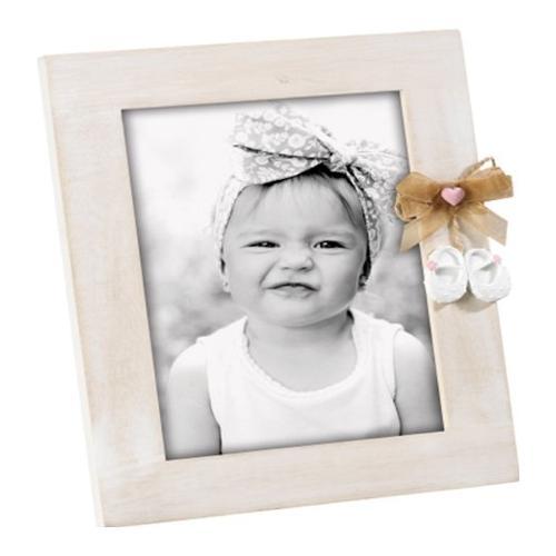 Portafoto Mascagni A955 10x10 Scarpine Kids A955