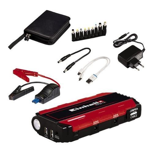 Avviatore emergenza power bank Einhell CE-JS 12 15 V 1091521