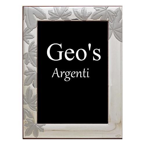 Portafoto Geo's Acero 1034/4