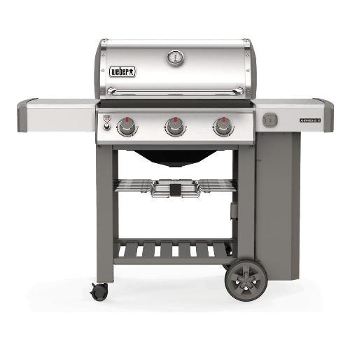Barbecue Weber 61001129 Gas