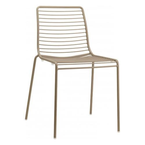 Sedia esterno Scab Design Summer 2522_VT__