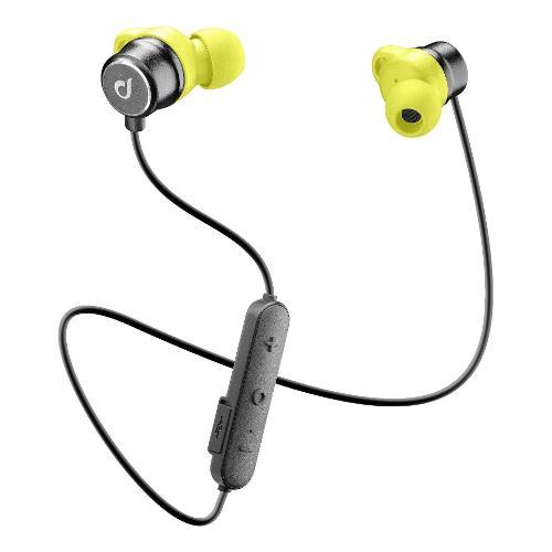 Auricolari microfono bluetooth Cellular Line RUN BTRUNK - Intrauricolari In Ear Wireless Stereo