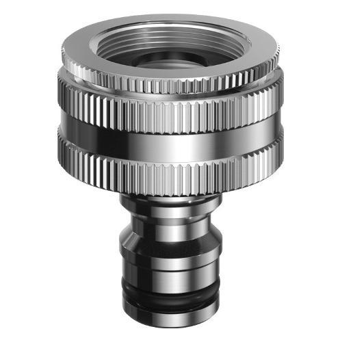 Presa rubinetto irrigazione Claber Metal Jet 9603