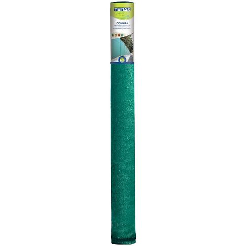 Rete frangivista Tenax Coimbra verde 5 x 1  m 73312016
