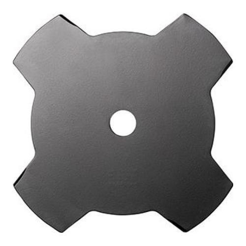 Lama decespugliatore Mc Culloch D. 255 mm  - foro centrale 25,4 mm  57614202-BBO002