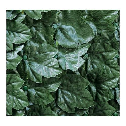 Siepe sintetica Verdemax 5633 verde 3 x 1  m