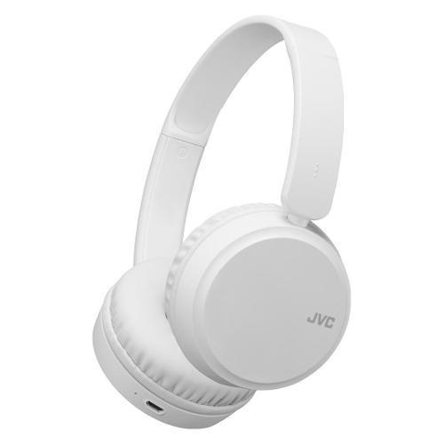 Cuffie microfono bluetooth JVC HA-S35 HA-S35BT-W - Circumaurali Over The Ear Wireless Stereo