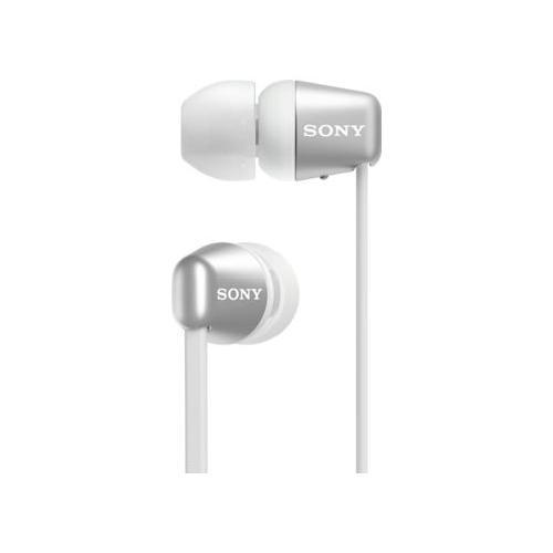 Auricolari microfono bluetooth Sony WI-C310 WIC310W - Intrauricolari In Ear Wireless Stereo