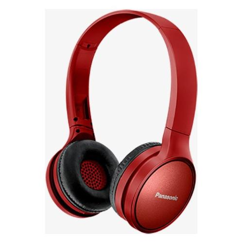 Cuffie microfono bluetooth Panasonic RP-HF410BE RP-HF410BE-R - Circumaurali Over The Ear Wireless Stereo