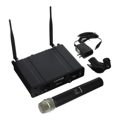 Set microfoni Yamaha XD-V55EU