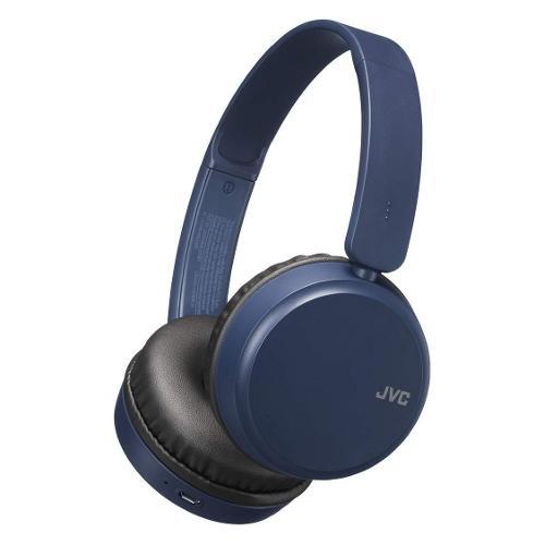 Cuffie microfono bluetooth JVC HA-S35 HAS35BTAU - Circumaurali Over The Ear Wireless Stereo
