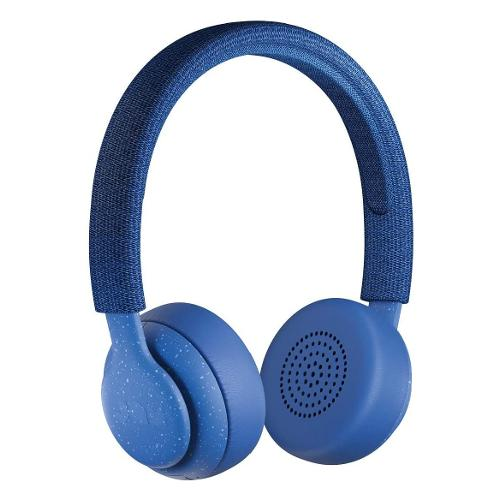 Cuffie microfono bluetooth Jam BEEN THERE HX-HP202BL - Sovraurali On Ear Wireless Stereo
