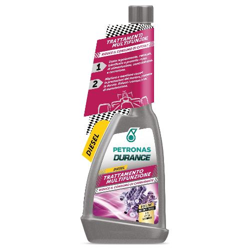 Additivo motore Diesel Petronas Multifunzione Durance Flacone 250 ml 9419