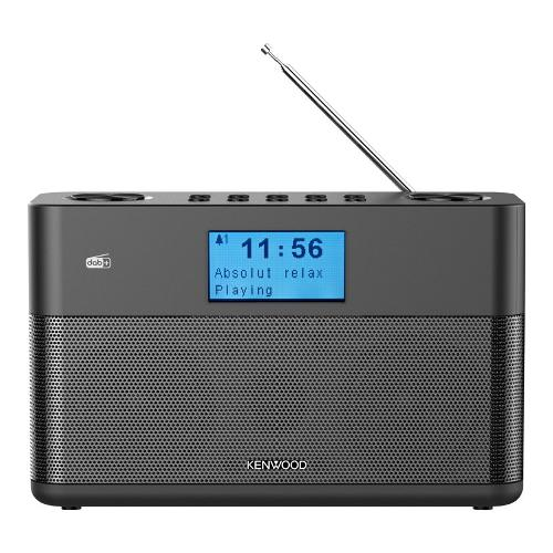 Radio Kenwood CR-ST50DAB-B CRST50DABB