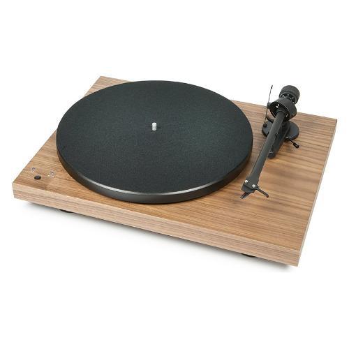 Giradischi Pro-Ject Debut RecordMaster Noce